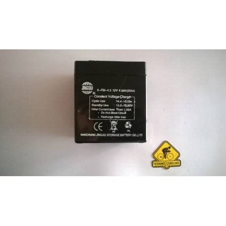 Bateria Trotinete