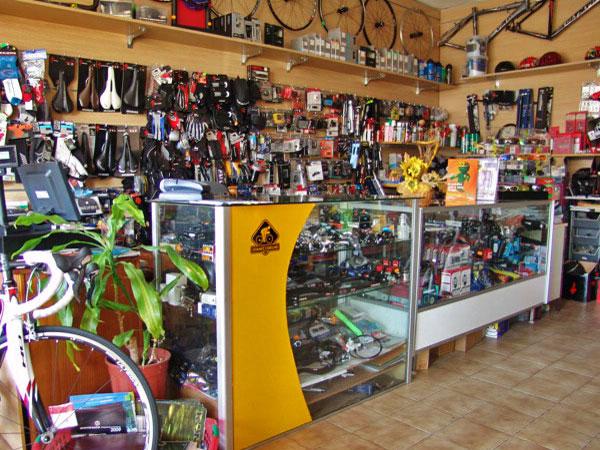As nossas lojas