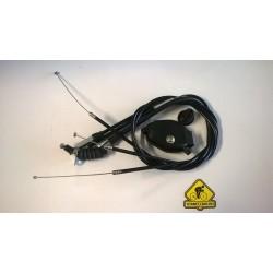 cabo acelerador