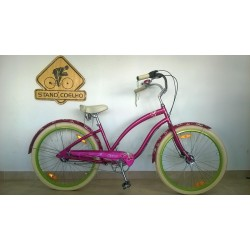 Electra Cherie Hot Pink 3L